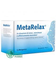 Metagenics Metarelax 90...