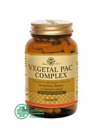 Solgar Vegetal Pac Complex...